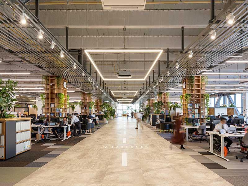sistemas certificación edificios verdes