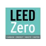 LEED zero certification